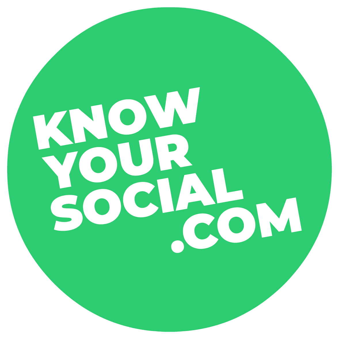 Know your social